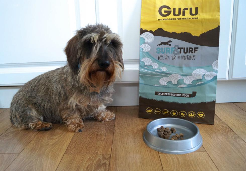 Guru Pet Food