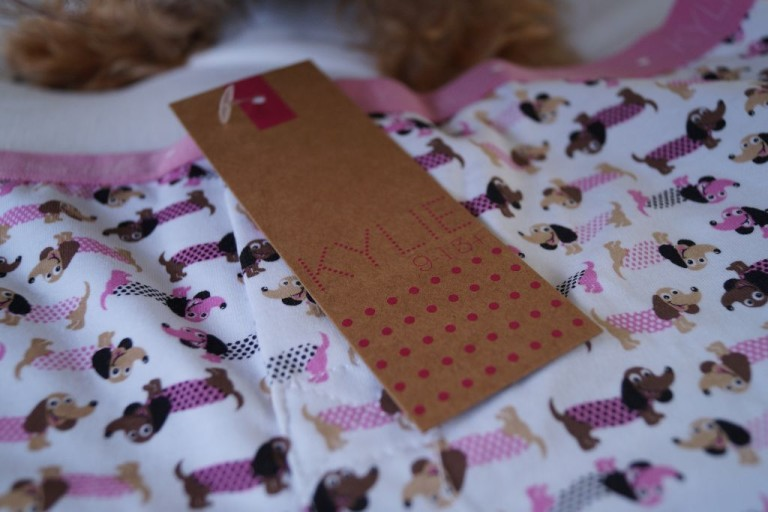 M & Co Sausage Dog Pants